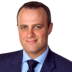 Tim Wilson MP, Member for Goldstein, Victoria