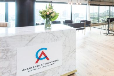 CA ANZ, Chartered Accountants Australia and New Zealand