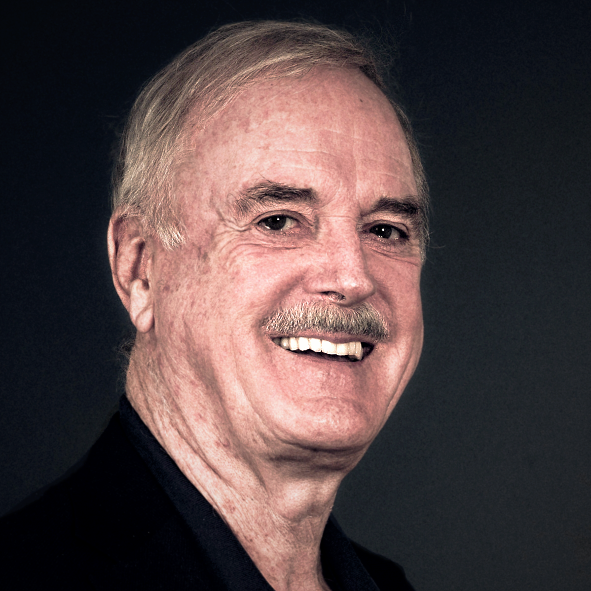 John Cleese has spent more than 50 years studying creativity and its benefits for your business.