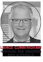 Lance Cunningham